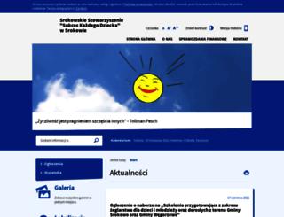sukcessrokowo.pl screenshot