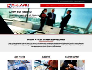 sulabh.org.in screenshot
