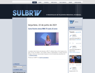sulbrtv.com screenshot