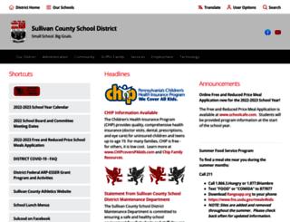 sulcosd.k12.pa.us screenshot
