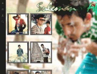 sulemanalipk.blogspot.com screenshot