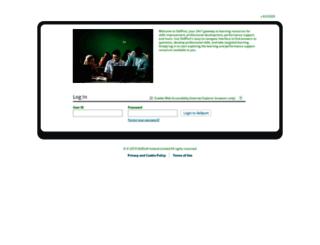 sullivan.skillport.com screenshot