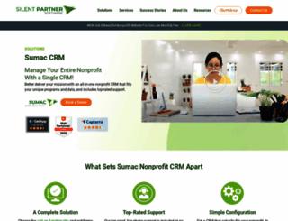 sumac.com screenshot