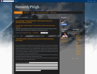 sumardypitigh.blogspot.com screenshot