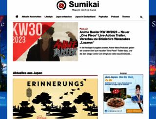 sumikai.com screenshot