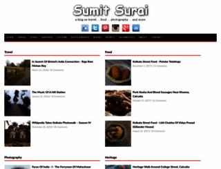 sumitsurai.com screenshot