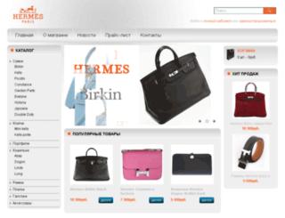 sumkihermes.ru screenshot