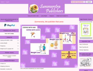 summerstra.com screenshot