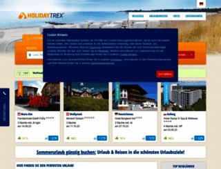 summertrex.com screenshot