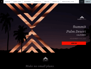 summit.co screenshot
