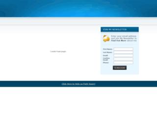 summit.myspecialwebsite.com screenshot