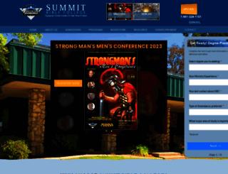 summitbc.com screenshot