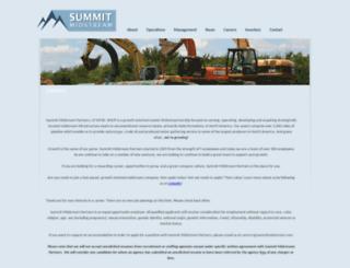 summitmidstream.atsondemand.com screenshot