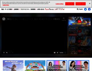 summonnight.net screenshot