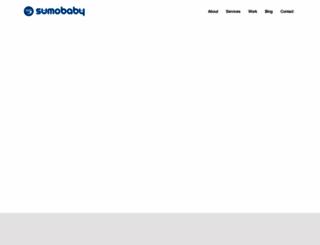 sumobaby.net screenshot