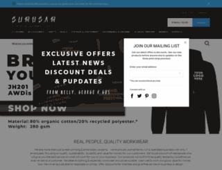 sumosam.co.uk screenshot