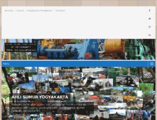 sumurbordalam.com screenshot