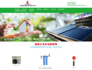 sun-young.com.tw screenshot