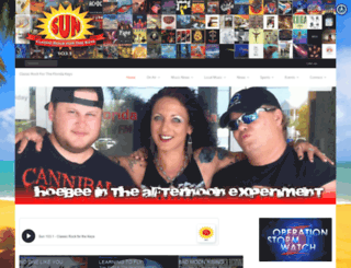 sun103.com screenshot