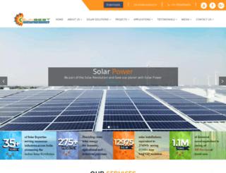 sunbest.solar screenshot