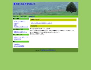 suncaraibes.com screenshot