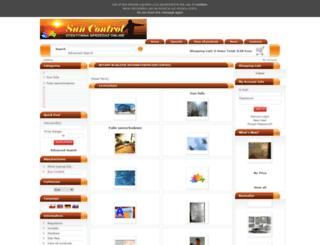 suncontrol.pl screenshot