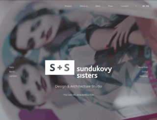 sundukovy.com screenshot