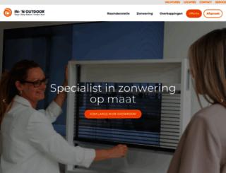 sunexpress.nl screenshot