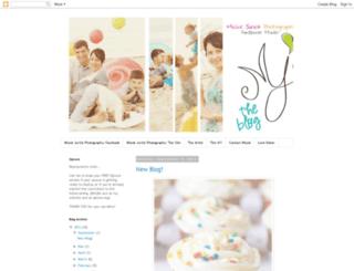 sunflowerstudiosite.blogspot.com screenshot
