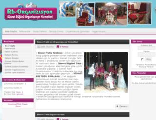 sunnettahti.info screenshot