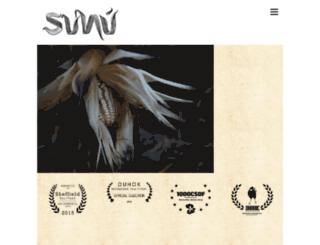 sunnu.org screenshot