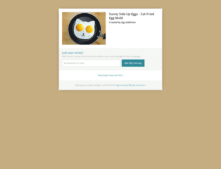 sunny-side-up-eggs-cat-egg-molds.backerkit.com screenshot