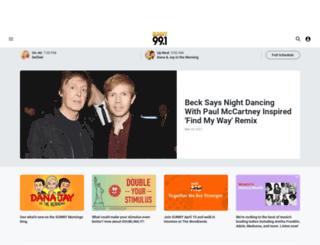 sunny99.com screenshot