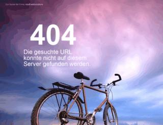 sunnys.designblog.de screenshot