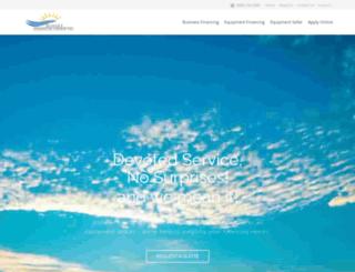 sunsetfg.com screenshot