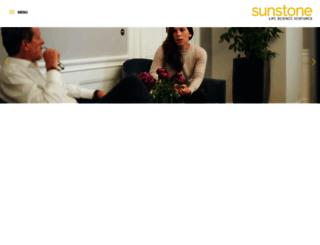 sunstone.eu screenshot