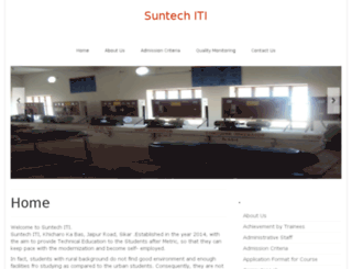 suntechiti.com screenshot