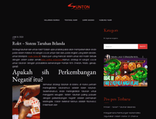 suntonswampbuggy.com screenshot