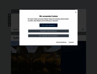 sunwindenergy.com screenshot