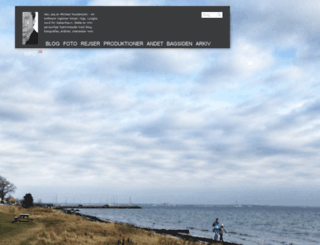 suodenjoki.dk screenshot