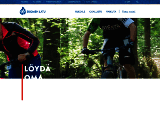 suomenlatu.fi screenshot