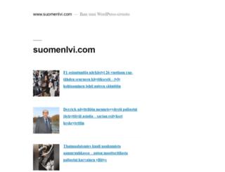 suomenlvi.com screenshot