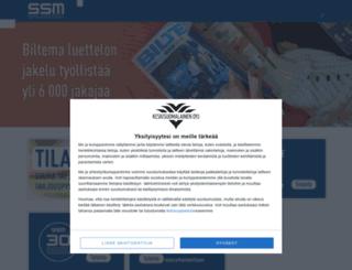 suomensuoramainonta.fi screenshot