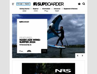 supboardermag.com screenshot