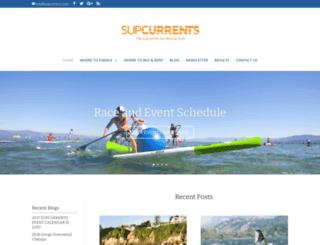 supcurrents.com screenshot