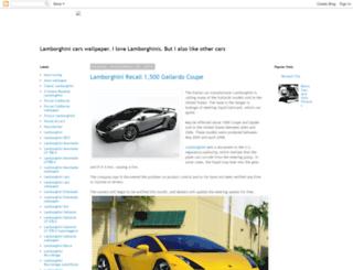 super-auto.blogspot.com screenshot