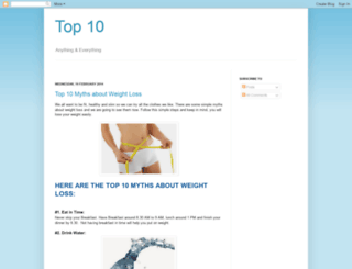 super-top10.blogspot.com screenshot