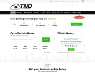 super.tnd.vn screenshot
