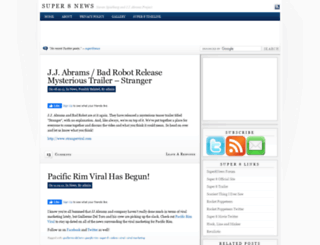 super8news.com screenshot