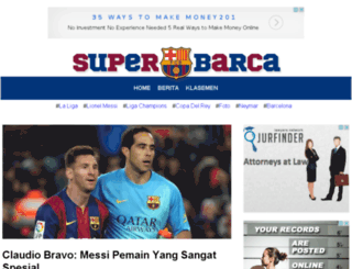 superbarca.com screenshot
